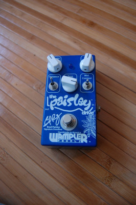 PEDAL WAMPLER THE PAISLEY DRIVE