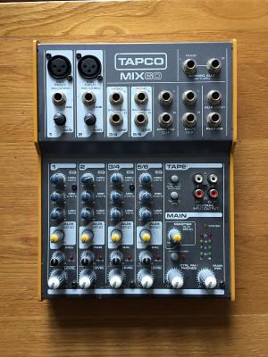 Mesa tapco mix 60, envío incluido