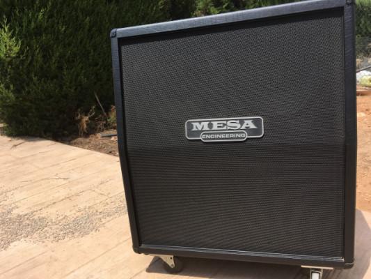 Mesa Boogie RoadKing 412 Slant