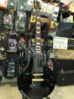 Gibson LP Studio 2008 EMGs