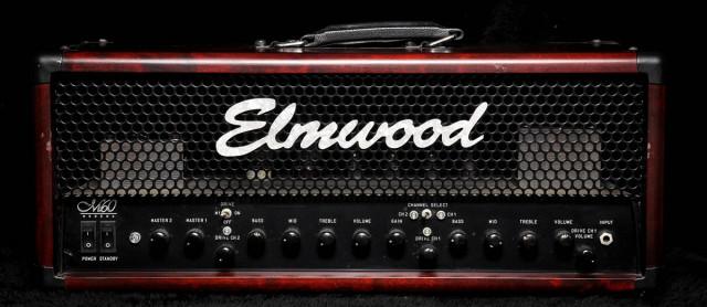 Elmwood M 60 + Fly Case/ Cambio por guitarra