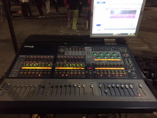 AVID ( Digidesign) VENUE SC48 Remote