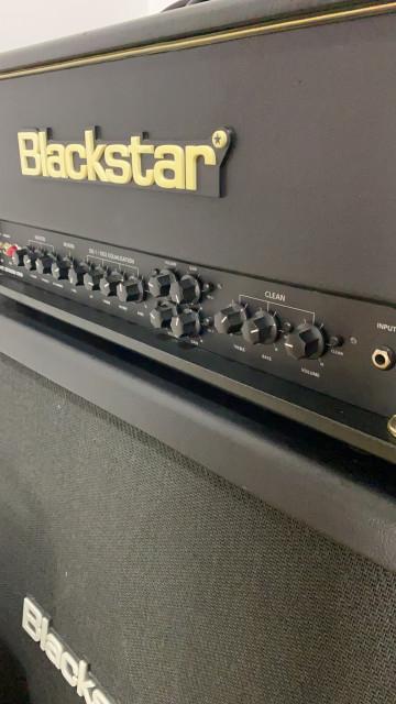 Blackstar HT100 mk1