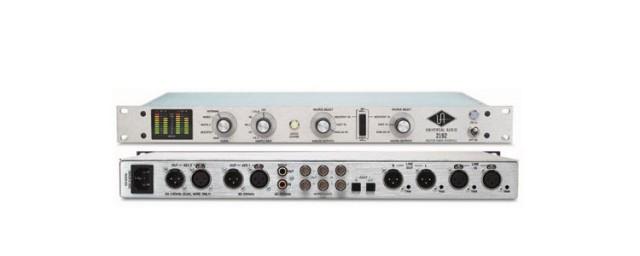 Universal Audio 2192 - Conversor AD-DA