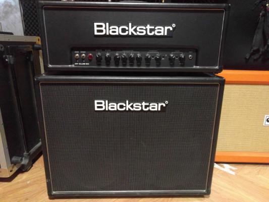 Blackstar HT-CLUB 50 con pantalla HTV-212