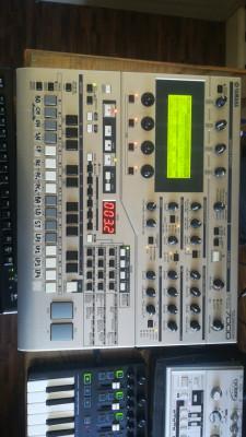 Yamaha rs 7000