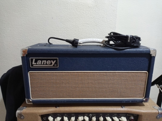 Laney LH 20 head