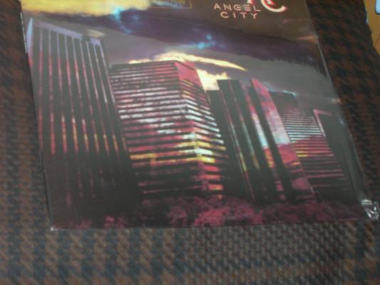 Rock & Roll- Angel City