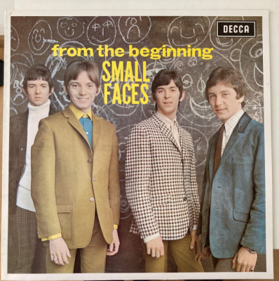 SMALL  FACES (lote)