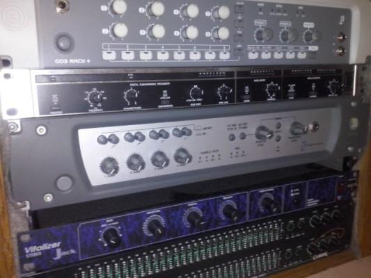 Urge! Cambio mi  Digi002R Por modulo de sonidos