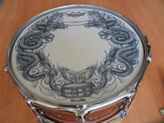 Caja de luthier 14x5,5