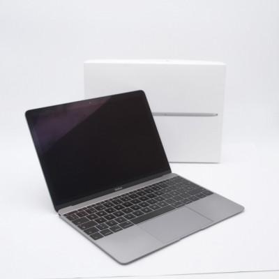 Macbook Retina 12 Core M a 1,1 Ghz de segunda mano E318324