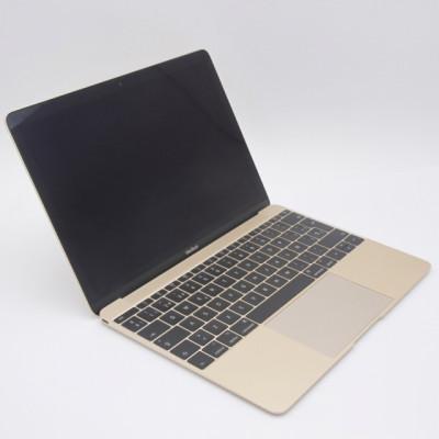 Macbook Retina 12 Core M a 1,2 Ghz de segunda mano E321420