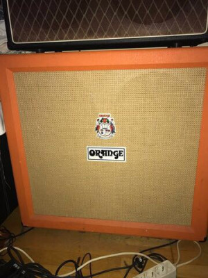 Orange ppc 412