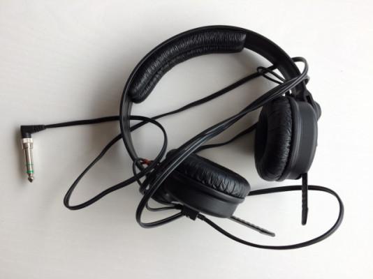 Auriculares SENNHEISER HD 25 - Envío incluído