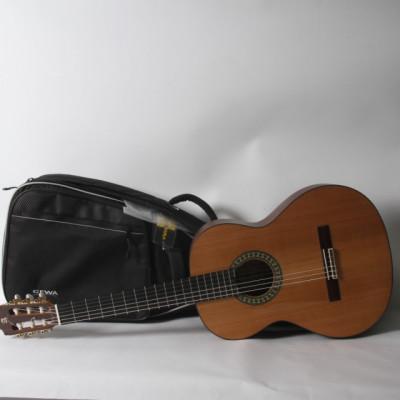 Guitarra Alhambra 5F PIÑANA con funda E320178