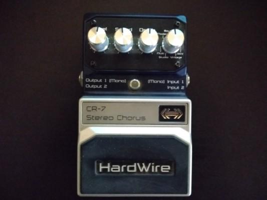 Chorus Hardwire cr-7