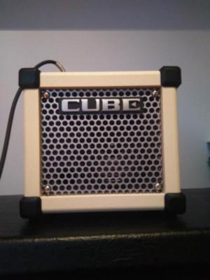 Roland micro cube nuevo