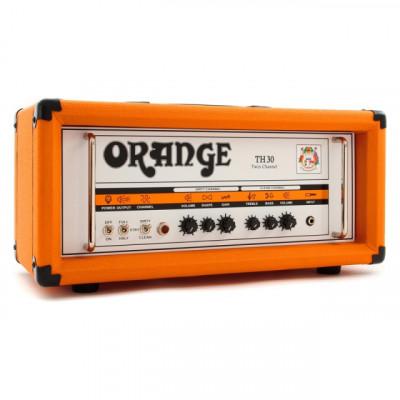 Orange TH-30 + Pantalla PPC 2x12 OB