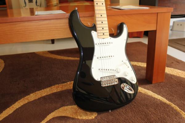 Fender Custom Shop Postmodern Stratocaster NOS