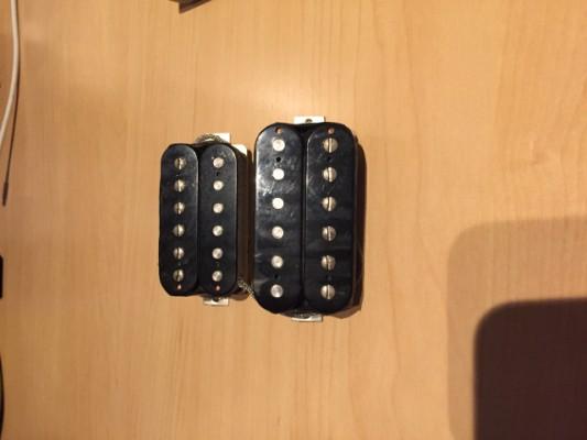 Pastillas Gibson 500T 496R