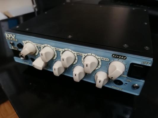 DV Mark Micro 50 - SOLO VENTA