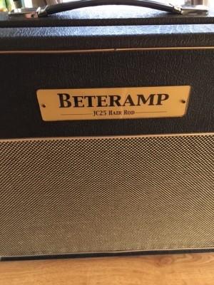 Super-Plexi Beteramp JC25 HAIR ROD nuevo precio