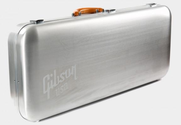 estuche Gibson HP aluminio
