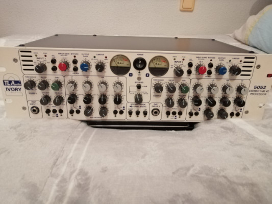 TL-Audio Ivory II 5052