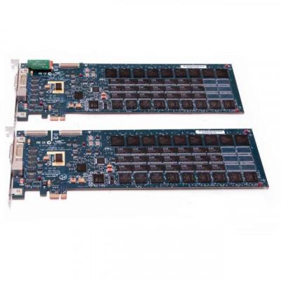 PCIE CORE Y ACCEL Digidesign, Pro tools