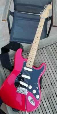 Vendo Fender Strat Plus año 91/92