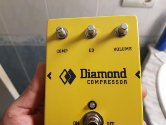 DIAMOND COMPRESSOR CPR1