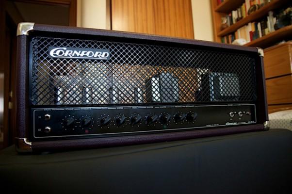 Cornford MK50H Blackface