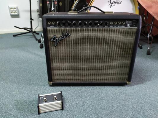 Fender de luxe 112 plus