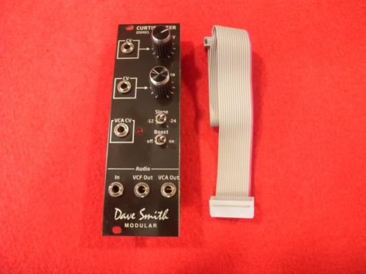 DAVE SMITH DSM 01 CURTIS FILTER