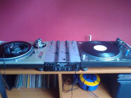 PIONEER DJM 707