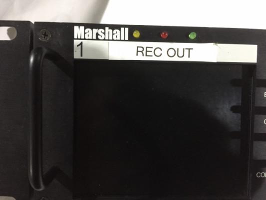 MARSHALL V-R44P-SDI