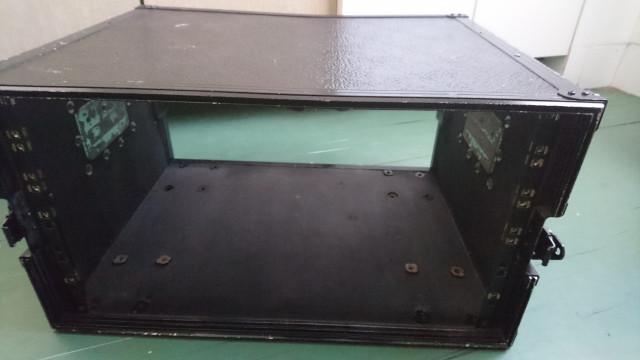 o Cambio Rack de aluminio de 6 unidades (REBAJADO)