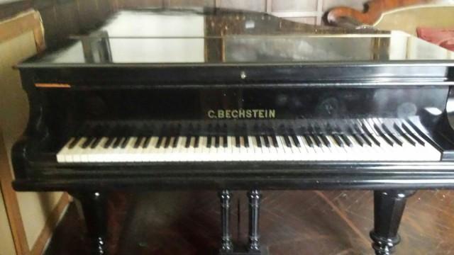 Oportunidad piano  de cola C. Bechstein