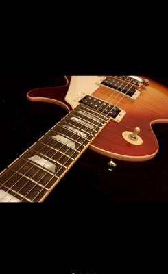 Gibson Les Paul Less+2015