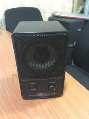 Monitor Fostex 6301B