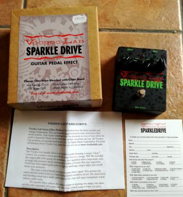 Vendo maxon sd9,mad professor,sparkle drive,Seymour duncan 805...