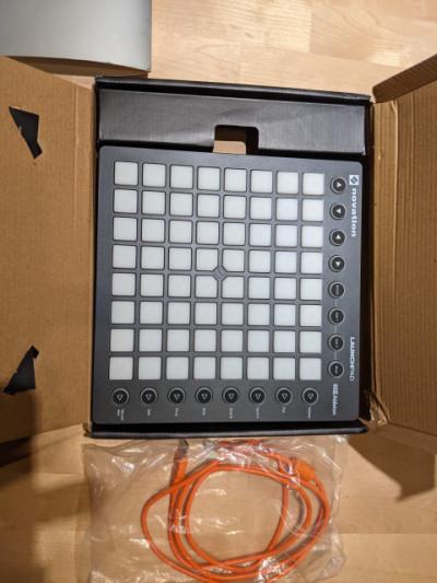 Novation Launchpad Mk2