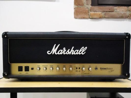 cambio MARSHALL VINTAGE MODERN por Marshall multicanal