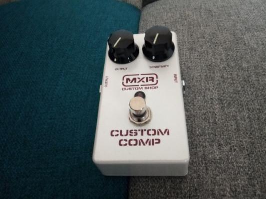 Vendo MXR Custom comp