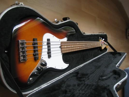 Fender Jazz Bass USA 5 cuerdas