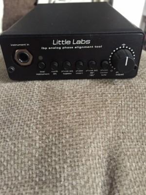 Little Labs ibp Alineador de fase analógico
