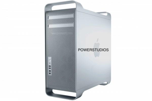 Mac Pro 3.1 3,0 ghz x2 32Ram/240 SSD/HDD/GT8800+1 año garantía
