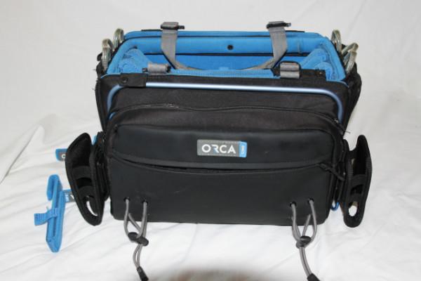 Bolsa de sonido ORCA OR32 + Arnés OR40