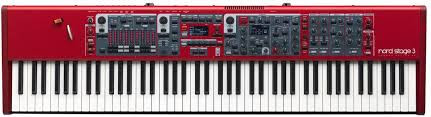 Clavia Nord Stage 3 88 bundle